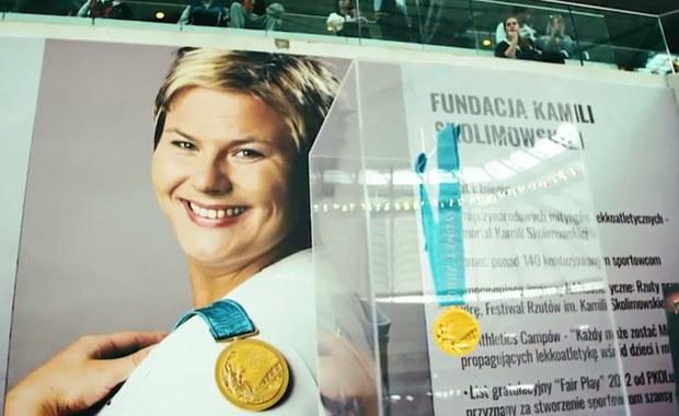 Memoriał Kamili Skolimowskiej w tym roku na Stadionie Śląskim!