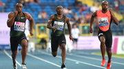 Memoriał Skolimowskiej: Bieg sprinterów ozdobą mityngu na Stadionie Śląskim