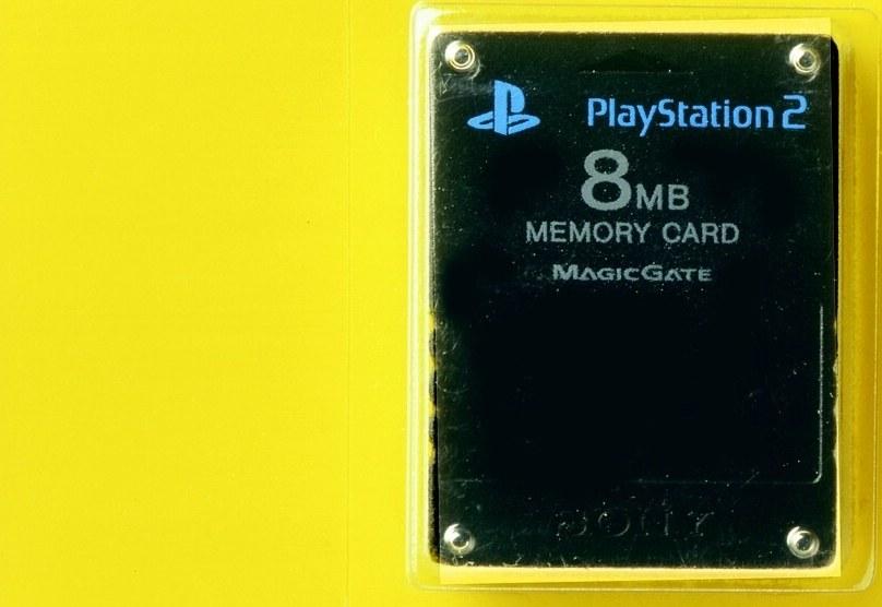 Memory Card - przykładowa karta pamięci /materiały prasowe