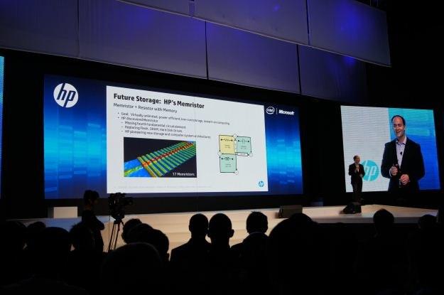 Memrystory w produktach HP ujrzymy już w 2014 roku /INTERIA.PL