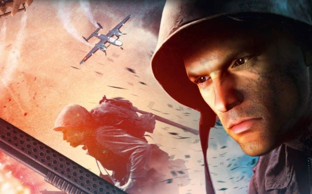 Men of War: Oddział szturmowy 2 /materiały prasowe