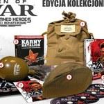 Men of War: Wyklęci Bohaterowie - co dla kolekcjonerów?