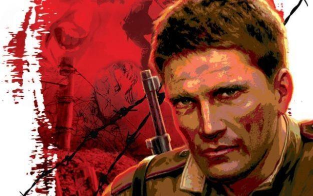 Men of War: Wyklęci Bohaterowie - motyw graficzny /Informacja prasowa