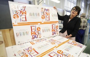 "MEN: Szkoły zamówiły ponad 555 tys. egzemplarzy ""Naszego elementarza"""