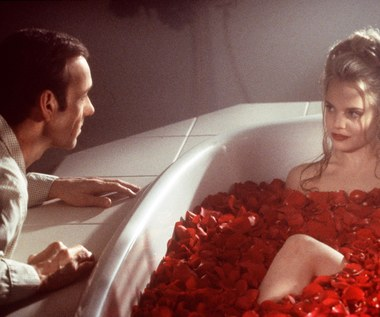 "Mena Suvari: Kevin Spacey i ""dziwny"" incydent"