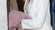 Menedżerka Joanny Krupy pokazała sutek na imprezie
