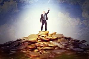 Menedżerowie banków z GPW zarobili w 2012 r. przeciętnie 1,57 mln zł