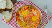 Menemen - jajecznica po turecku