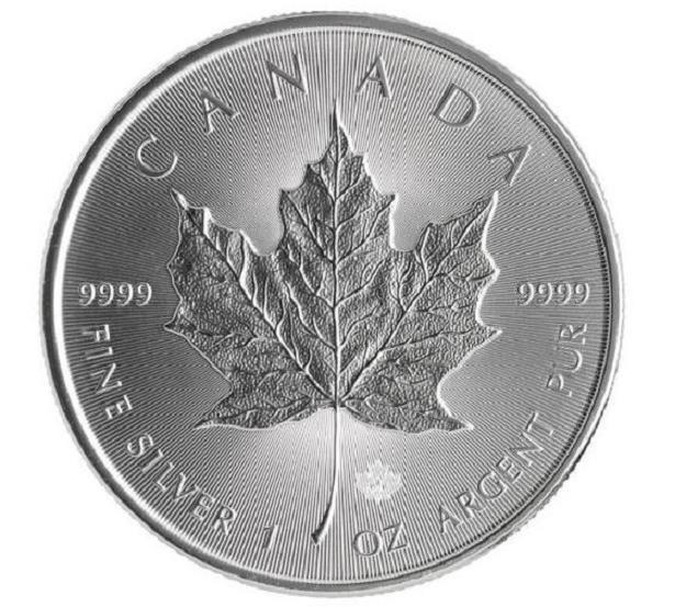 Mennica Kanadyjska - mint.ca /Informacja prasowa