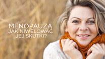 Menopauza – jak niwelować jej skutki?