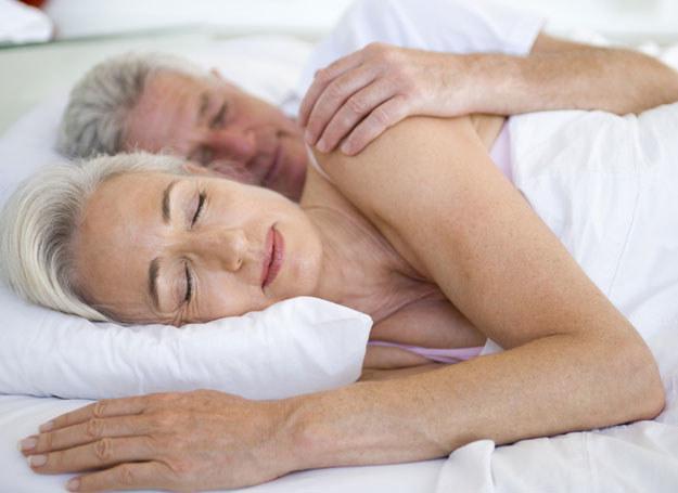 Menopauza to zjawisko, które wcześniej czy później dotknie każdą kobietę /© Panthermedia