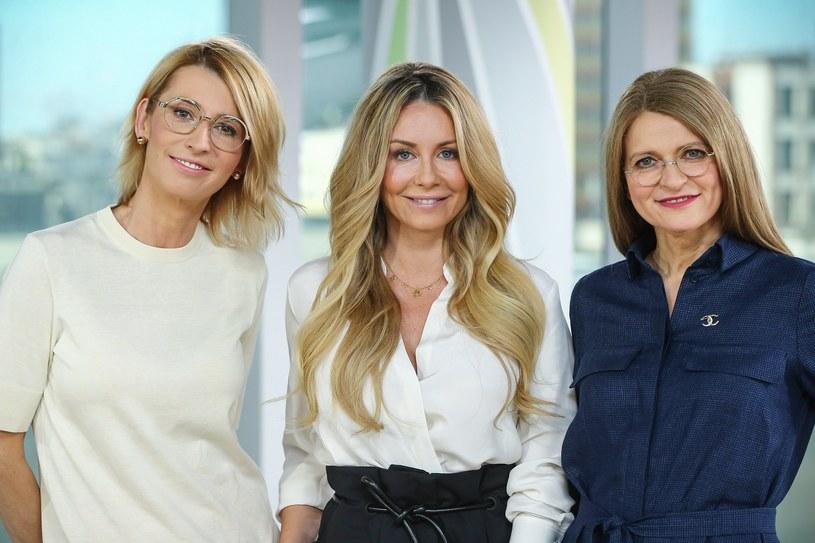 Mentorki nie będą miały łatwego zadania /Kamil Piklikiewicz/DDTVN /East News