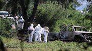 Mer i policjant podejrzani o zamordowanie 10 osób