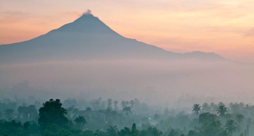 Merapi /123RF/PICSEL