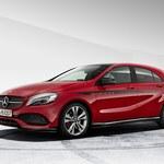 Mercedes A250 Sport piękniejszy o 2115 euro...