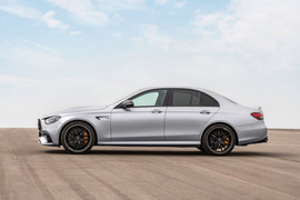 Mercedes-AMG E 63 S 2020
