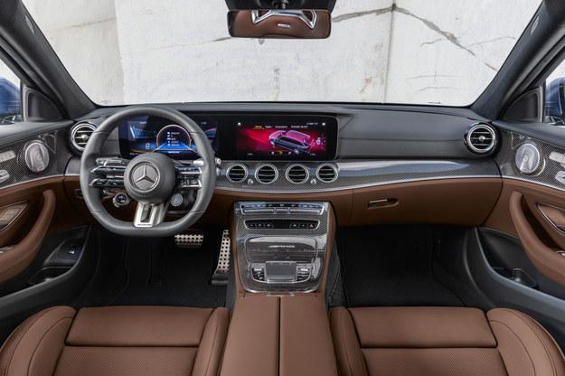 Mercedes-AMG E 63 S /