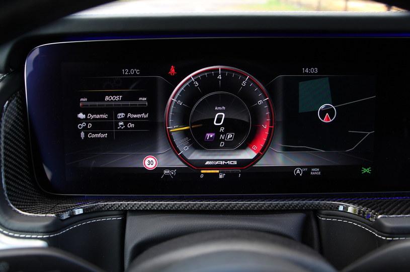 Mercedes-AMG G 63 /INTERIA.PL