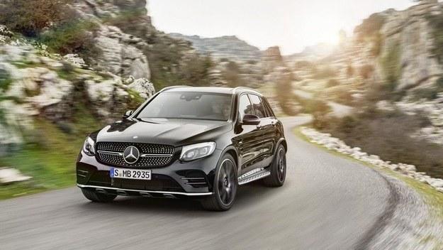 Mercedes-AMG GLC 43 4MATIC /Mercedes