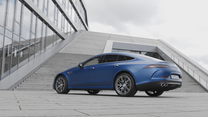 Mercedes-AMG GT 53 4MATIC+ 4-drzwiowe coupe 2021