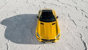 Mercedes-AMG GT od 552 500 zł