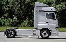Mercedes Axor /INTERIA.PL