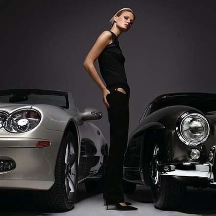 Mercedes-Benz New York Fashion Week /INTERIA.PL