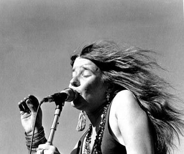 """Mercedes Benz"": Ostatni utwór Janis Joplin"