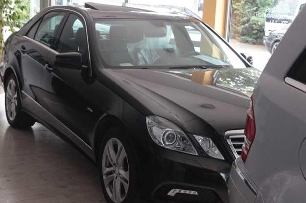 Mercedes-Benz Polska nie planuje podwyżek cen samochodów w ciągu najbliższych kilku miesięcy /INTERIA.PL