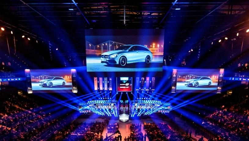 Mercedes-Benz poszerza partnerstwo z ESL /materiały prasowe