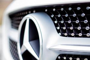 Mercedes C 250 Coupe. Z każdym kilometrem coraz większa przyjemność