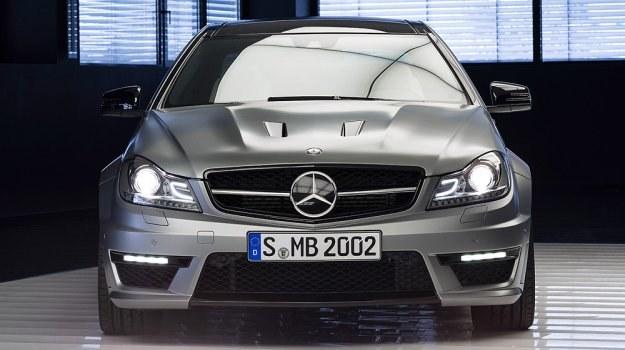 Mercedes C 63 AMG Edition 507 /Mercedes