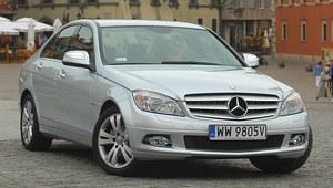 Mercedes C W204 (2007-2014) - opinie użytkowników