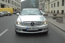 Mercedes C W204 (2007-2014)