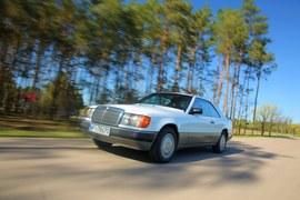 Mercedes C124 (1987-1996)