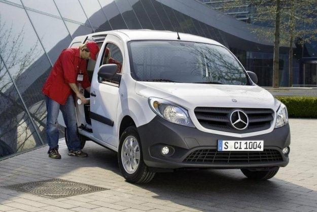 Mercedes citan /