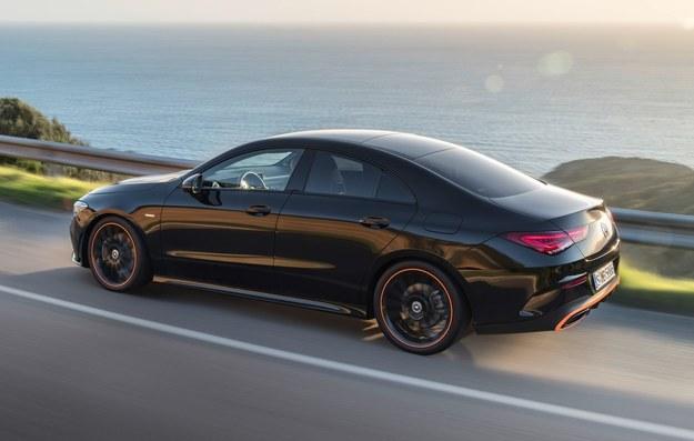 Mercedes CLA /Mercedes