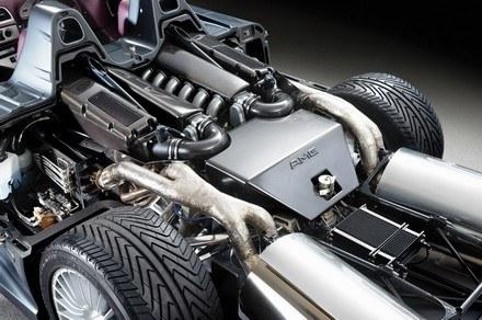 Mercedes CLK GTR /