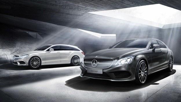 Mercedes CLS Final Edition /Mercedes