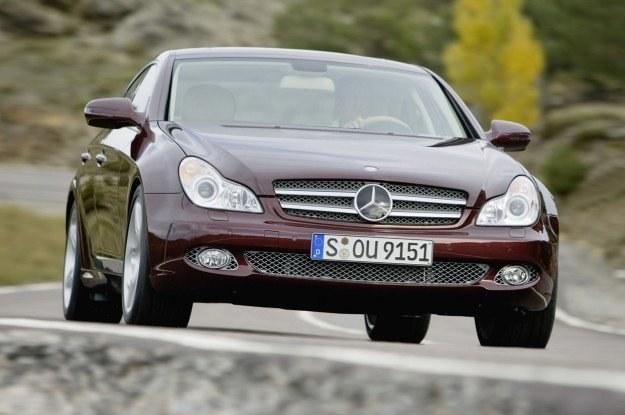 Mercedes CLS /