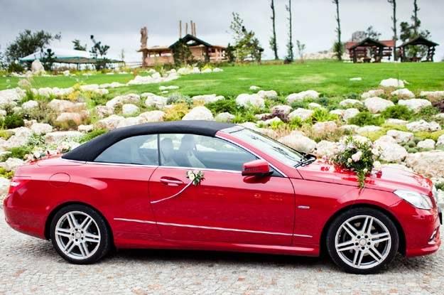 Mercedes E350 CDI cabrio, to wygodny, szybki i oszczędny samochód /
