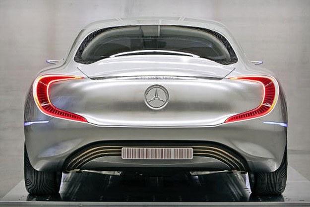 Mercedes F125 /