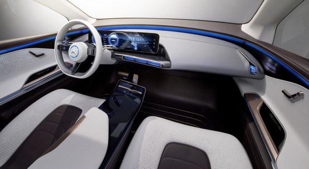 Mercedes Generation EQ /Mercedes