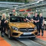Mercedes GLA po liftingu już w produkcji