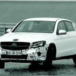 Mercedes GLC Coupe już wkrótce