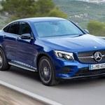 Mercedes GLC Coupe wyceniony