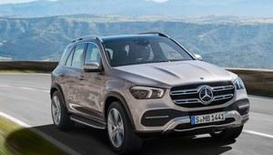 Mercedes GLE wyceniony w Polsce
