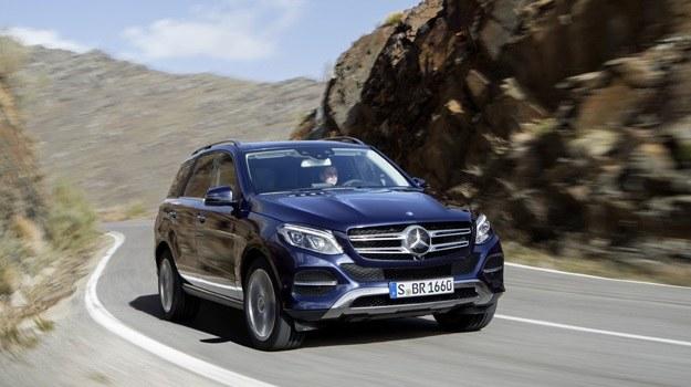 Mercedes GLE /Mercedes