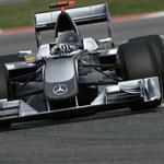 Mercedes GP: niemieccy kierowcy