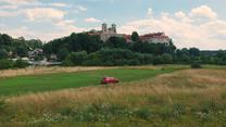 Mercedes klasy A. Miejskie auto w terenie